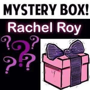 💛 Rachel Roy Mystery Box 💛